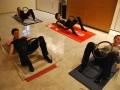 Clases de Pilates Meliana